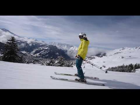 Bramble Ski