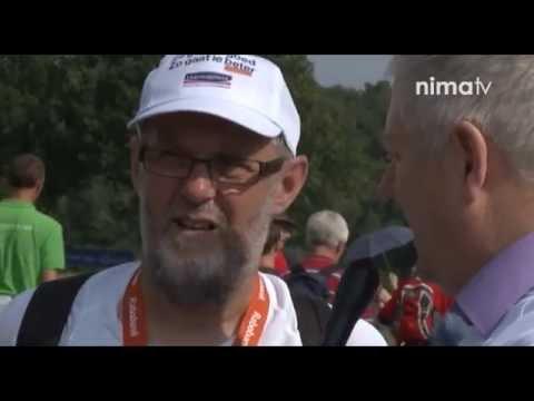 2011 week 29 Vierdaagse door Mook en Gennep