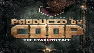 Starlito - Produced By Coop: The Starlito Tape [FULL MIXTAPE + DOWNLOAD LINK] [2012]