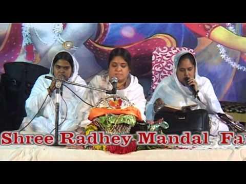Download Mere Satguru Ji Mere Te Mehar Karo By Sadhvi Poornima Ji (Poonam Didi) HD Mp4 3GP Video and MP3