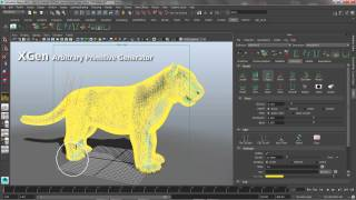 Maya 2015: See the Difference - Visual FX