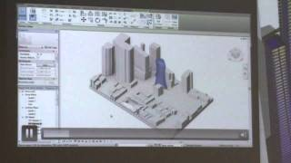 Sustainable Design for Buildings - Sustainability Summit at Autodesk 27 Jan 2011