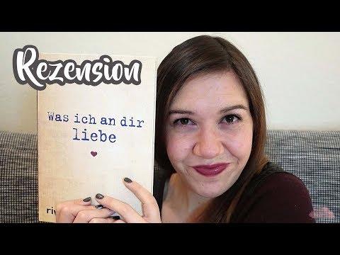REZENSION | Valentinstag Special | Was ich an dir liebe | Canis Minor Art