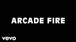 Arcade Fire - The Reflektor Tapes (Trailer)
