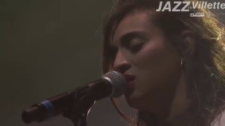 Camélia Jordana - I get along without you very well