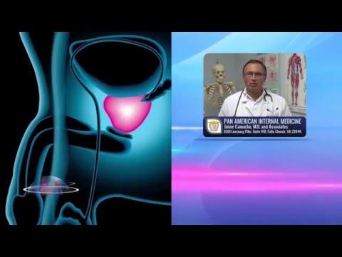 La radioterapia para el cáncer de próstata como se hace