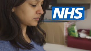 How to treat sinusitis | NHS