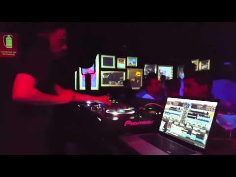 Gustavo Iglesias@Boulevard Maritimo (Miniclub)