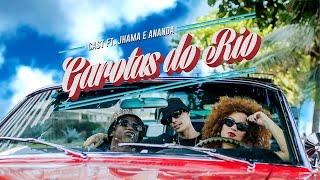 Cast   Garotas Do Rio Ft. Jhama E Ananda (Vídeo Oficial)