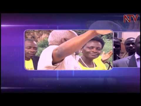 ZUNGULU: Mao alina ky'abuuza Museveni ku nguudo