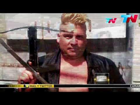Download Cámara del Crimen (28/11/2015) Bloque 1 HD Mp4 3GP Video and MP3