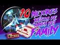 Los 10 Mejores Juegos De Naves Del Family Retrovicio ro