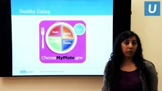 Childhood Obesity & Healthy Eating  - Sheena Kamra, MD | #UCLAMDCHAT
