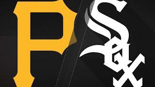 Moran's 9th-inning homer caps Pirates rally: 5/9/18