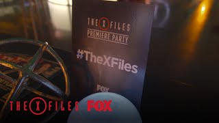 Секретные материалы, THE X-FILES | Season 10 Premiere Party