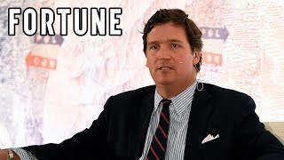 Advertisers Are Not Happy With Fox News' Tucker Carlson I Fortune