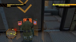 Red Faction Guerrilla - Save Mars or Bust! - Video Youtube