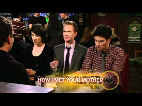 How I Met Your Mother 7.14 (Preview)