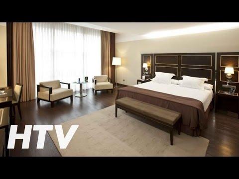 NH Gran Hotel Casino de Extremadura en Badajoz