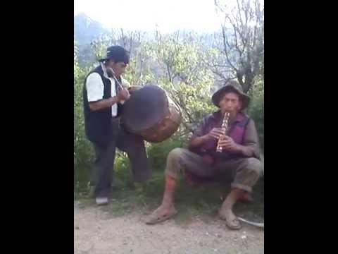 CAJA FLAUTA DE QUILLASH DISTRITO DETARICA 2015