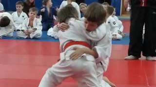 Соревнования по дзюдо (дети) Москва - judo Moscow - 柔道モスクワの子供