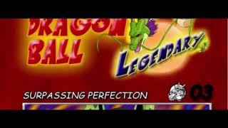 Dragon ball legendary episode 2