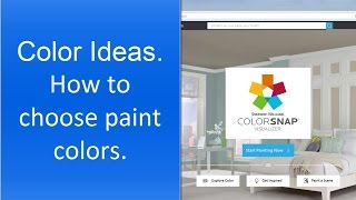 Exterior House Painting Color Ideas.