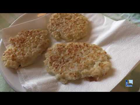 Le ricette anti spreco di Danilo per riciclare il riso