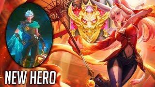 Spectating the BEST Elandorr (New Hero)