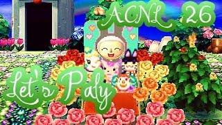 preview picture of video 'Animal Crossing New Leaf: FairyTal # 26 - Je pète un câble!!!'