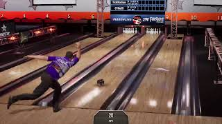 PBA Pro Bowling PS4 PRO: WE FINALLY GOT THE UPDATE: FIRST IMPRESSIONS