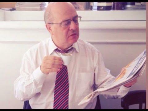 Entrevista a Juan García Porrero