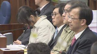 탄핵심판 2차 공개변론…외나무 다리