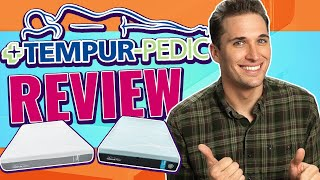 TempurPedic Mattress Review (FULL COMPARISON)