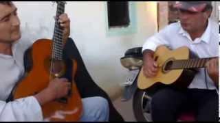 preview picture of video 'El Pampa Diaz, Las Breñas Chaco (el perro lobo)'