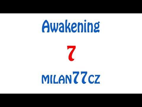 Awakening - E07 | Practical Logistic sklad |