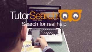 TutorSearch