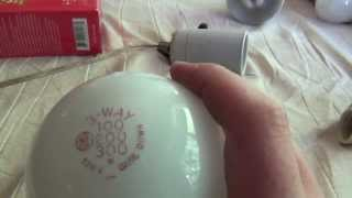 ge 3 way mogul base light bulb
