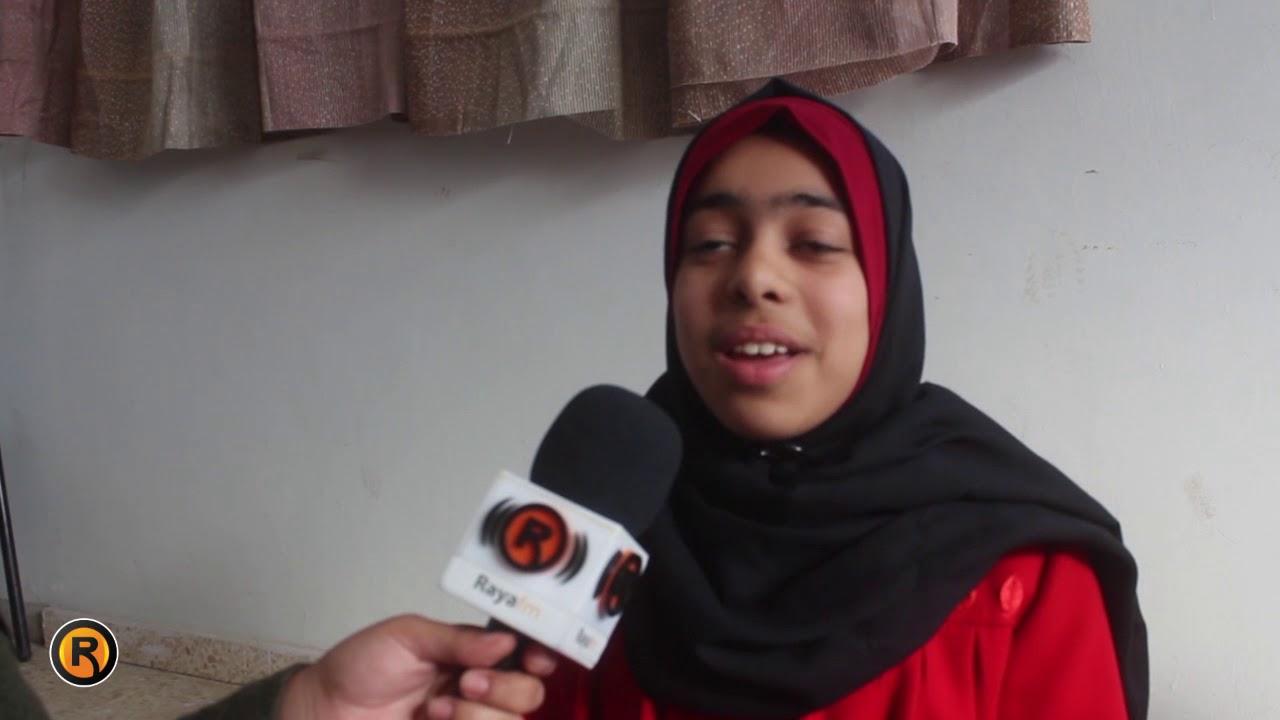 غزة تعالج الصدمات النفسية باليوغا