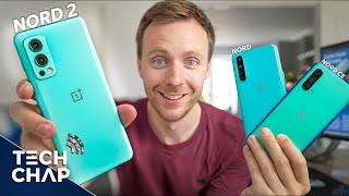 OnePlus Nord 2 5G Unboxing & Review - This is the Way!