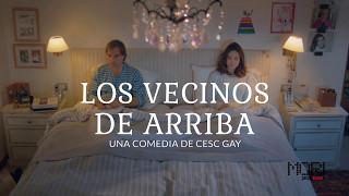 """""""Los vecinos de arriba"""""""