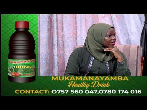 Mwasuze Mutya: Nana Hill Kagga ayogera ku mugaso gw'okusomessa abaana obuwangwa bwaabwe
