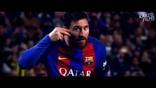 Lionel Messi Angel Magic Dribbling Skills Tricks Passes Goals 2017 HD