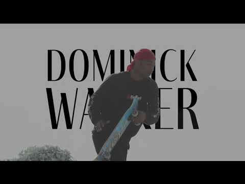"""preview image for Diamond Supply co presents Domo Walker """"Clarity"""" Part"""