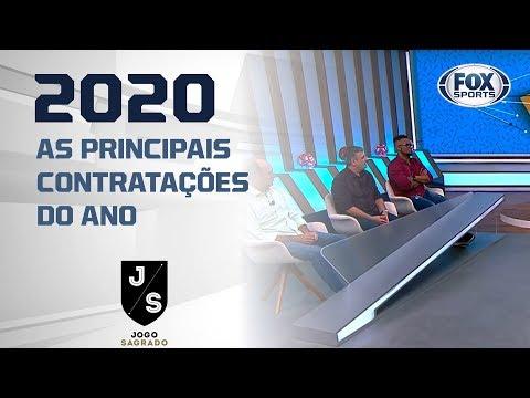 As principais contratações de 2020!