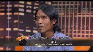 Kisah Penjual Siomay Berjualan Membawa Anaknya | HITAM PUTIH (11/12/18) Part 2