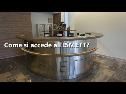 Curarsi a ISMETT: come prenotare una visita