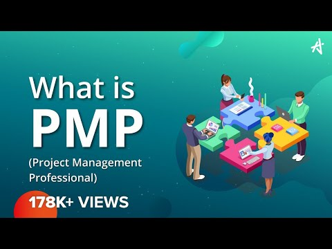 What is PMP®? | PMP® Certification | KnowledgeHut
