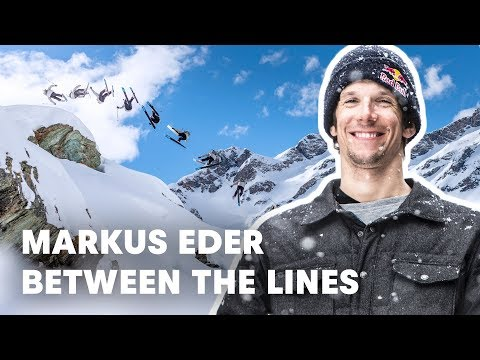 Markus Eder's Recipe To Style | Between The Lines