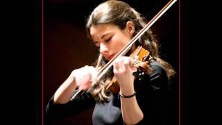 Bach Violin Sonata 3 Largo